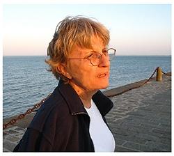 Martine Storti
